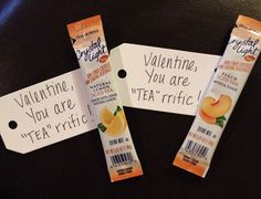 Valentine's Day -- Boston Tea Party style for my 5th graders!