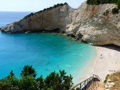 https://www.facebook.com/PoseidonHolidaysAndTours?ref=hl Lefkada, Greece - Porto Katsiki beach