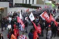 Pregopontocom Tudo: Para CUT, objetivo principal do impeachment é desmontar o Estado brasileiro...