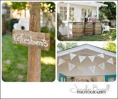 Hayley and Mick's Gorgeous Vineyard Wedding {Sonoma County wedding photographer, rustic wedding photographer, vineyard wedding photographer}
