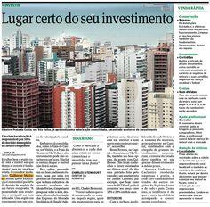 Jornal A Gazeta 06/09/2012 - Caderno de Imóveis