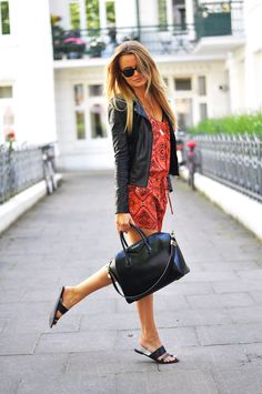 Outfit by Simone Moelle on Fashionhyper / Click the image to visit her blog!