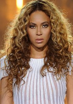 Beyonce Hairstyles 2014 |