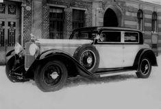 1930 Gräf & Stift SP8 Limousine von Keibl Limousine, Antique Cars, Classic Cars, Antiques, Graf, Vehicles, Modern, Autos, Vintage Cars