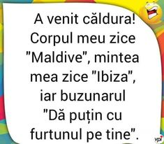 Când vine căldura! - Viral Pe Internet Funny Dogs, Sarcasm, Vines, Comedy, Lol, Humor, Sayings, Words, Quotes