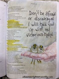 Inspirational watercolor paintings by Shawna Wright Inspirational Bible Quotes, Bible Verses Quotes, Bible Scriptures, Faith Quotes, Religious Studies, Religious Quotes, Scripture Art, Bible Art, Bible Illustrations