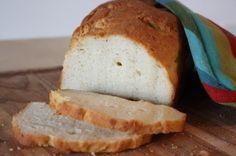 Aprenda a preparar pão sem glúten com esta excelente e fácil receita.  Fazer pão sem farinha de trigo é possível, basta saber quais ingredientes usar no lugar desse....