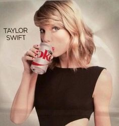 Taylor Swift has been pivotal in the Diet Coke campaign. Coke was brilliant to partner with one of the top grossing pop stars to further their Diet Coke campaign. Best Weight Loss Supplement, Best Weight Loss Program, Weight Loss Workout Plan, Weight Loss Supplements, Weight Loss Shakes, Fast Weight Loss, Healthy Weight Loss, Fat Fast, Help Losing Weight