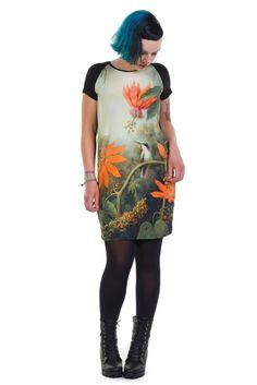 Minikleid mit Ballon Silhouette  Oh! Das Bringt dich zum Staunen, unser O Kleid aus der 3Elfen Classics Kollektion. Mini, Shirts, Silhouette, Shirt Dress, Dresses, Fashion, Black Flowers, Elves, Long Dresses