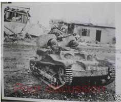 25 mm Mle 1934 antichar sur Renault UE