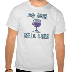 80th Birthday Gifts T Shirt We Have The Best Promotion For You And If Are
