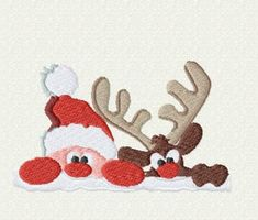 10 x 10 Machine Embroidery Patterns, Embroidery Applique, Projects To Try, Blog, Skull, Xmas, Kids Rugs, Sewing, Appliques