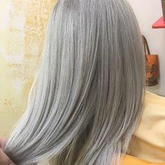 * Photo, Great Amazing Photo, Н. Ash Blonde, Blonde Color, Matrix Hair Color, Hair Colour, Hair Color Formulas, Gorgeous Hair, Balayage Hair, Hair Inspiration, Cool Hairstyles