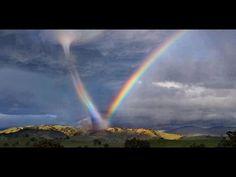 YouTube world's strangest weather phenomena
