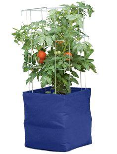 Tomato Grow Bag | Buy from Gardener's Supply