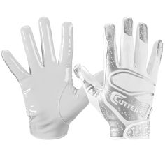 Cutters Rev 2.0 Adult Receiver Gloves