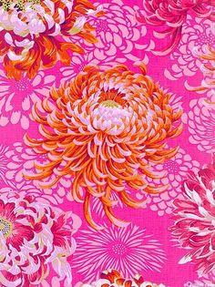 Details About Black Floral Oriental Cushion Vinyl