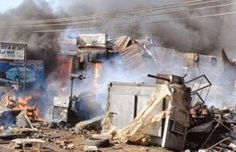 A2satBlog: Oh my..: Suicide Bomber Attacks Maiduguri Mosque, ...