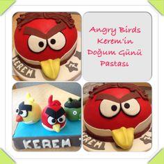 Angry Birds Pasta
