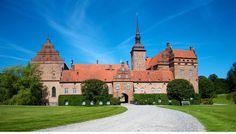 nyborg denmark | V225: GREAT ESCAPES – HOLCKENHAVN CASTLE, NYBORG, DENMARK