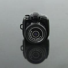Hot Mini Smallest Camera Camcorder Recorder Video DVR Spy | Consumer Electronics, Home Surveillance, Digital Video Recorders, Cards | eBay!