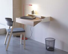 Design kast Deskbox | Design kast van Arco