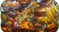 Pumpkin Patch (Camp Pixie Dust 2012)..