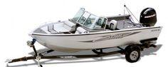 LOWE BOATS FISH & SKI FS175