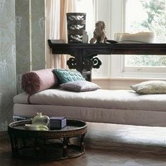 daybed passiondecor
