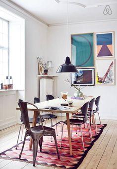 Regardez ce logement incroyable sur Airbnb : Beautiful, spacious,familyfriendly - Appartements à louer à Copenhagen