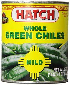 Hatch Chili Company Hatch Whole Green Chilies, 27-Ounce Hatch Chili http://www.amazon.com/dp/B005GYS1IS/ref=cm_sw_r_pi_dp_eJGrwb0MR8RPR