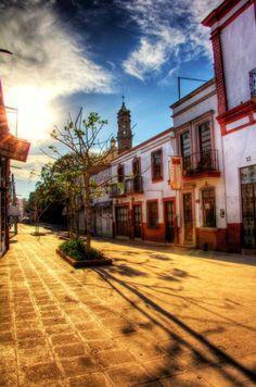 """Jiquilpan Michoacan """"Pueblo Magico"""""""