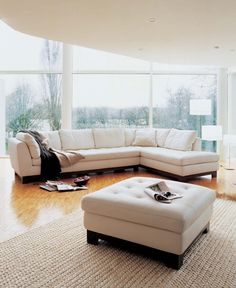 Love sectional couches 
