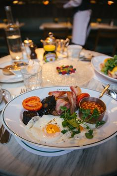 A New Face in Covent Garden - The Londoner