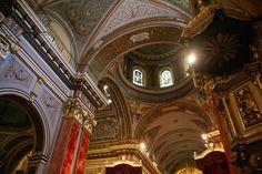 SALTA CATHEDRAL - Catedral de Salta-Argentina