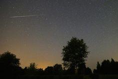 Le foto delle stelle cadenti - Il Post