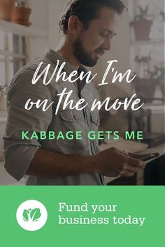 Kabbage is the #1 online provider of small business loans, funding over $2 billion to help small businesses grow.