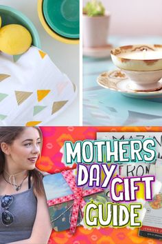 Show her you care by creating a DIY gift from scratch. Diy Gifts For Mom, Diy Mothers Day Gifts, Mother Gifts, Handmade Gifts, Handmade Items, Mother's Day Diy, Kids Shows, Some Ideas, Crochet Scarves