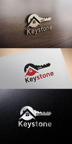 Real Estate Logo Design. Work by: fastdesign6062 #logodesign #logotype