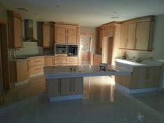 RD Woodwork Kitchen