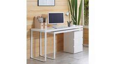 Buy Vibe Desk | Harvey Norman AU Harvey Norman, Be Perfect, Office Desk, Corner Desk, Bedroom, Stylish, Furniture, Home Decor, Corner Table