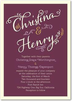 65 Invitations - 171.60  http://www.weddingpaperdivas.com/product/10422/signature_custom_wedding_invitations_fresh_embellishment.html#color/02/pid/10422