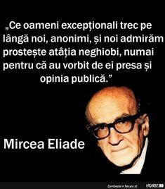 HILARIC.ro - Zambeste in fiecare zi! Cel mai bun site de bancuri din Romania. Quotes, Mai, Quotations, Quote, Shut Up Quotes