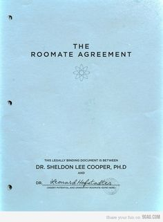 The Roomate Agreement movies-tv-series