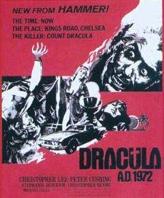 Dracula A.D. 1972.