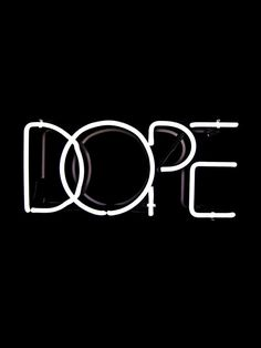 Dope Grow Lights Neon Your Top HD Wallpapers (shared via SlingPic) Neon Words, Neon Aesthetic, No Bad Days, E Mc2, Neon Glow, Word Up, Lettering, Neon Lighting, Party Lighting