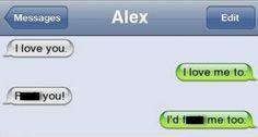 brilliant responses ex texts 2 Brilliant responses to ex texts that made my morning (35 Photos)