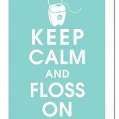 Floss On