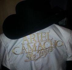 Ariel Camacho La Tuyia