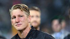 farewell Bastian Schweinsteiger x